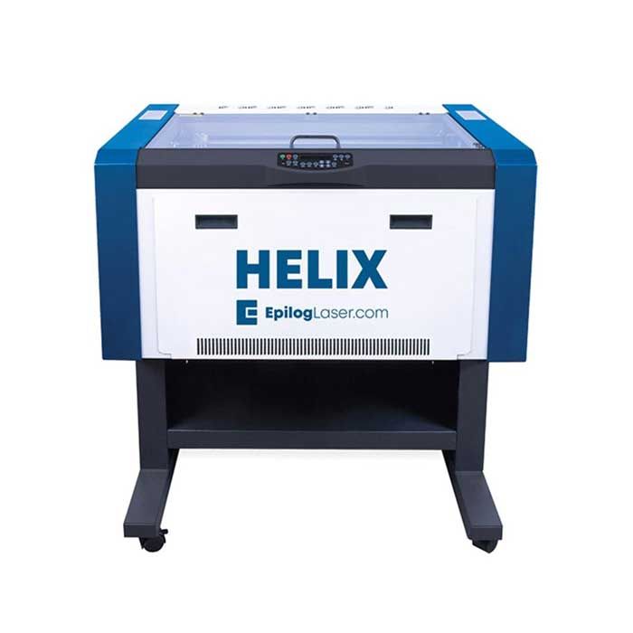 Epilog Helix 24 Plotter Laser Co2 610x457mm