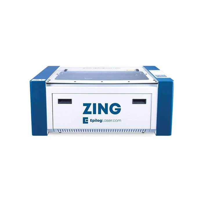 Epilog Zing 24 Plotter Laser Co2 610x305mm