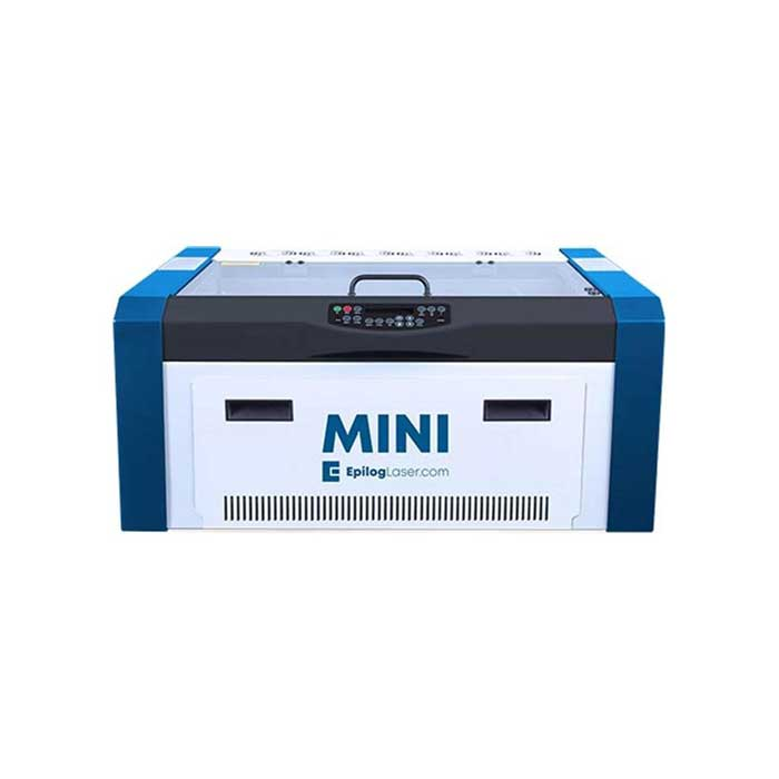 Epilog mini 18 Plotter Laser Co2 457x305mm